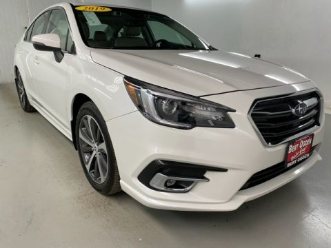 New 2019 Subaru Legacy 2.5i AWD 4D Sedan