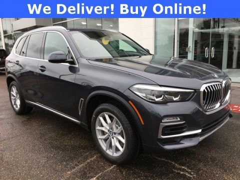 2020 BMW X5 sDrive40i